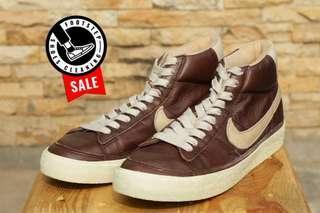 Nike Blazer Leather