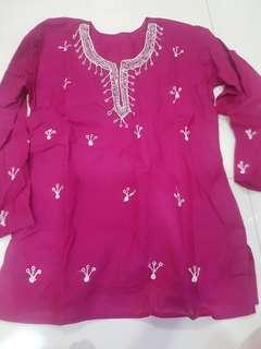 Baju Kurung blouse