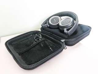 AKG K450_K 450 headphone_earphone_耳機_耳筒_stereo