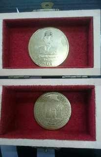 Syiling Lama soekarno 1818
