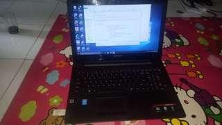 laptop Lenovo G50-80 Core i3-5005