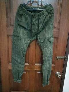 Cotton On Cargo Joggers