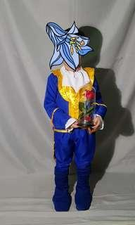 Disney's Beauty and The Beast Prince Costume