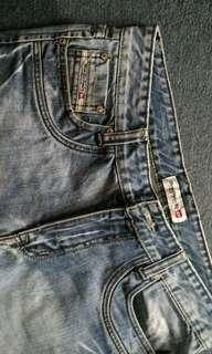 Diesel Industies jeans size 34