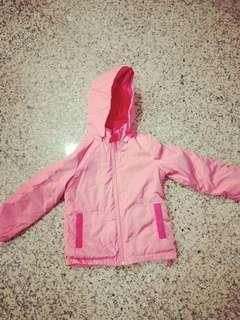 Winter Jacket from Coldwear