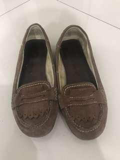Loafer Timberland Brown