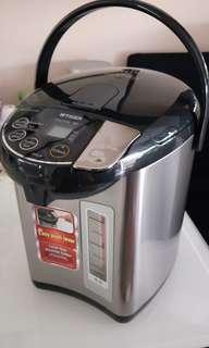 Tiger 4Litre water boiler