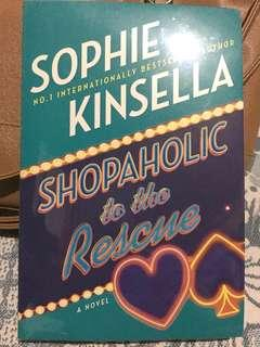 Sophie Kinsella Shopaholic to the Rescue