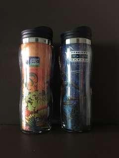 (BN) Tumbler Bottle/Travel Mug