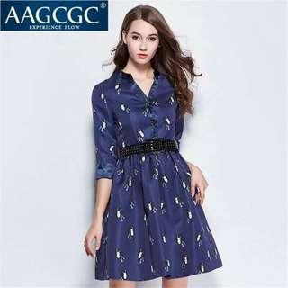 NEW!!! ❤️FORMAL DRESS  ❤️php.420 ❤️size: S, M, L, XL  ❤️made: KOREA  WITH BELT