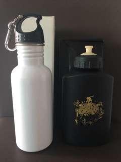 (BN) Metal Flasks - Both for $3