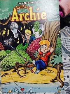 The Adventures of Little Archie - Archie Comics