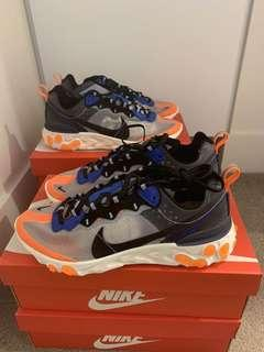 Nike React Element 87 Authentic