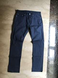 Gap 1969 denim jeans