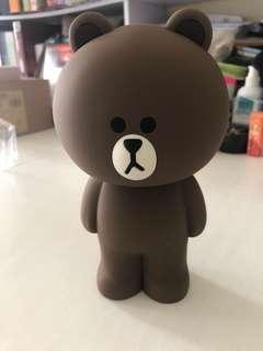 Bear Pencil Case