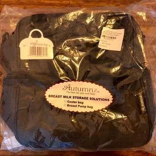 Autumnz Cooler Bag Black