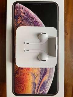 🚚 IPhone XS max earpords