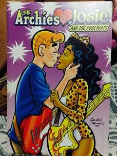 Archie & Josie Comics