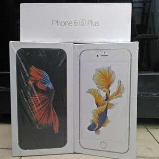 Kredit iPhone 6S Plus
