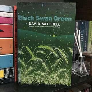 Black Swan Green (David Mitchell)