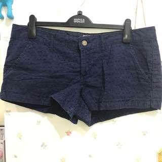 Lacey short pants