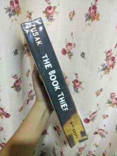 SALE The Book Thief Anniversary Edition