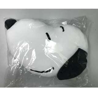 100% 全新 Snoopy Cushion 史諾比 攬枕