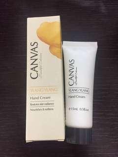 Canvas Hand Cream Ylang Ylang