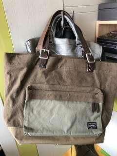 Porter袋