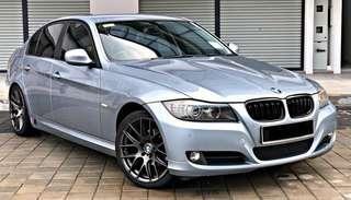 BMW E90 LCI 320i 2.0CC (A) SAMBUNG BAYAR
