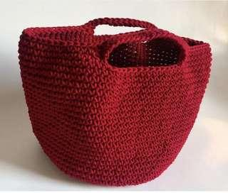 hand made手挽袋