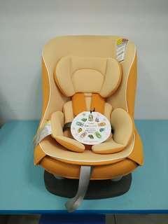 Combi Coccoro S安全座椅二手