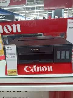 Kredit Printer Canon Pixma G2010