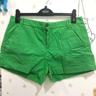 GAP BASIC SHORT