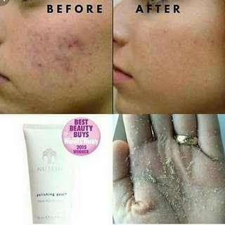 polishing peel 50 ml