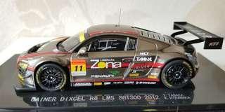 Ebbr 1:43 2012 Super GT , Audi R8