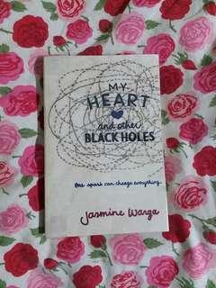 My Heart & other Black Holes by Jasmine Warga