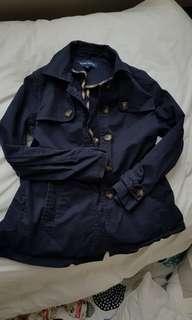 Princess highway jacket size 6