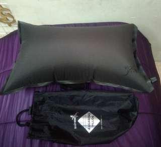 Triton Self-Inflating Pillow (Unused)