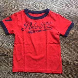 Polo Ralph Lauren Tee For little boys