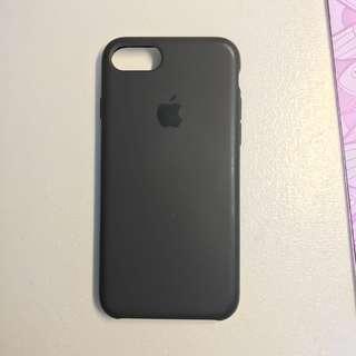 iphone 7/8 case 保護殼 灰色