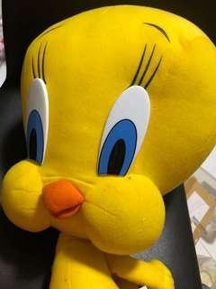 giant tweedy bird soft toys
