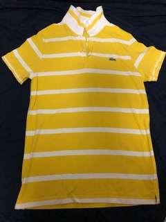 🚚 Clearing closet: Lacoste polo tee