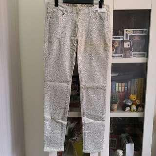 [BN] Uniqlo Women Skinny Tapered Jeans
