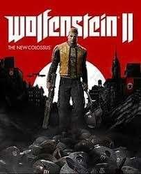Wolfestein 2 game Steam Cheapest
