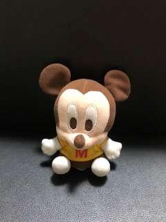 authentic disney baby mini mickey mouse soft toys