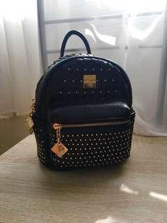 Mini Bag (MCM inspired)