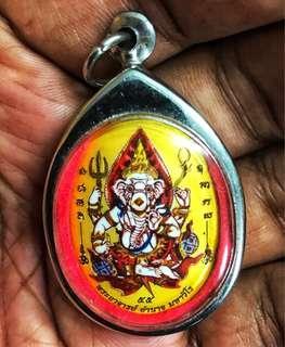 🕉🌈Amnard Ganesha Amulet🌈🕉 (Pikanet)