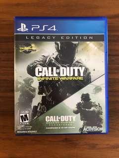 CoD Call of Duty Infinite Warfare