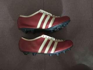 Adidas western germany 1960s
